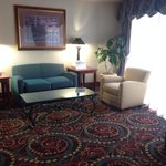 Clarion Highlander Hotel and Conference Center Foto