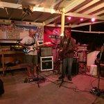 Elm Beach Bar Foto
