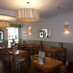 Our recent refurb