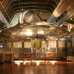 Dymaxion House (1946) at the Henry Ford