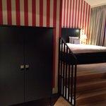Bedroom (deluxe)