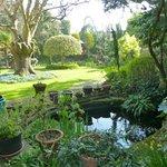 Foto de Ocklynge Manor Bed & Breakfast