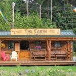 ภาพถ่ายของ The Cabin Drive-thru