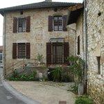 superbe village de Cuiseaux