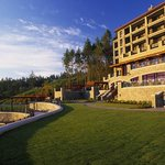 Westin Bear Mountain Victoria Golf Resort & Spa