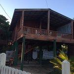 Toucan Lulu cabana