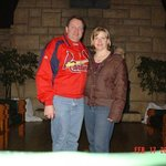 Larry & Cindy Daniels