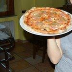 pizza piemontese