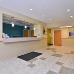 Americas Best Value Inn Geneseo Foto