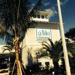 U-Tiki Beach