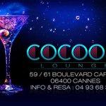 Foto de Cocoon Lounge