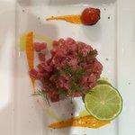Simply tuna