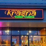 ‪Krasna Indian Cuisine‬