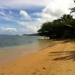 Anini Beach. Paradise Found