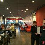 Radisson Restaurant