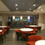 Radisson Bar