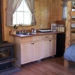 Cabin #