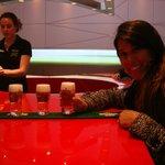 Degustação no Heineken Experience