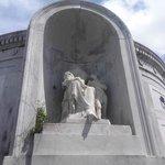 Italian Society Crypt