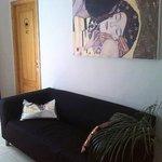 zona relax hostal