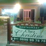 Chez Christine