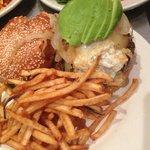 Yummy Burger!