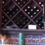 Large wine selection!