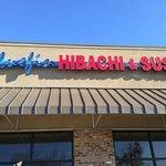 Bluefin Hibachi & Sushi
