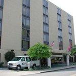 Photo of GuestHouse Inn & Suites Nashville/Vanderbilt