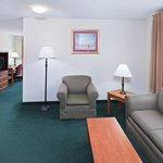 Holiday Inn Express Suites Vinita Foto