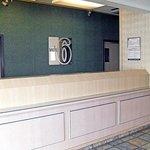 本森 6 號汽車旅館