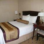 Habitación 2646 Hotel Wellington - NY