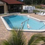 Magnuson Hotel Kissimmee Maingate Pool