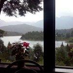 Vista desde los ventanales