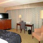 Bedroom 105