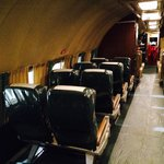 Inside Connie.
