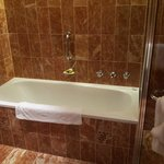 Fantastic Classic Room Bathroom