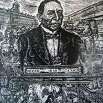 Benito Juarez, Oaxaca's beloved son who became President of Mexico