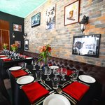Redentor Brazilian BBQ and Bar