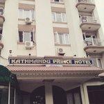 Prince Hotel Kathmandu