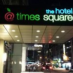 Hotel @Times Square
