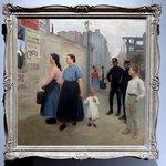 Hungarian National Gallery - Hungarian paintings