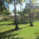 Bahia Principe San Juan Grounds