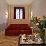 Junior Suite/Family Room