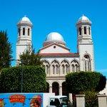 Kirche in der Altstadt von Limassol