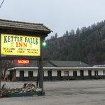 Kettle Falls Inn