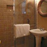 Bathroom Villa 4