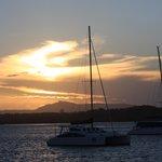 Onboard Noosa Ferry March 2014