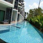 Hotel level 1