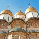 Assumption Cathedral - Kremlin